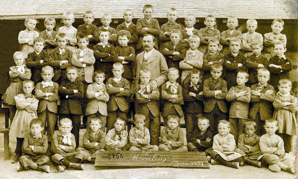 Classe 1896-1897